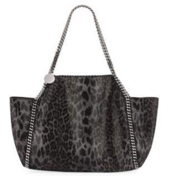 e2bf7a8100a7 Stella McCartney Bags   Blowout Reversible Falabella Tote   Poshmark
